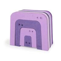 Stor Myrersluger - Multi Purple
