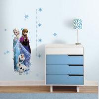 Frost Højdemåler - Vægdekoration