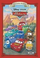 Børnebog - Biler