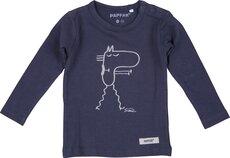 SINGLE JERSEY LS T-Shirt - Print