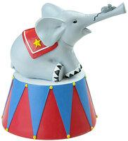 Sparebøsse - Cirkus Elefant