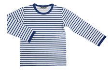 Pyjamas sæt M. Strib - Navy 100