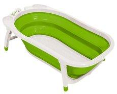 Foldebadekar, Grøn