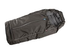 Mini Ray, Oddy kørepose, sort