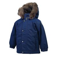 Kelvin mini padded jacket
