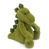 Bashful Dino, medium