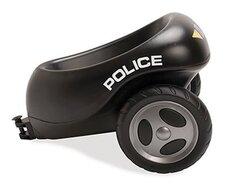 Politi Anhænger