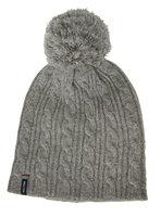 Hat Lurex with Pompom - 135