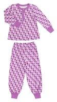 To-delt Pyjamas - 2276