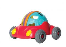 Rattle and Roll Car