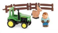 Traktor-sæt