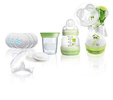 Breastfeeding Starter Set