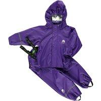 Basic Regntøj - Purple 633