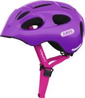 Youn-I Hjelm - S (48-54cm) - Sparkling Purple