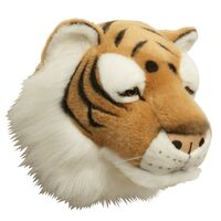 Dyretrofæ - Tiger