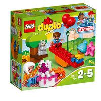 LEGO® DUPLO®  Fødselsdagsskovtur - 10832