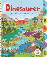 Min Første Myldrebog - Dinosaur
