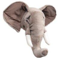 Dyretrofæ - Elefant
