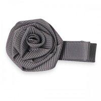Rose 3,5 cm - Grå