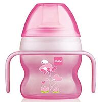 Starter Cup 150 Ml - Pink