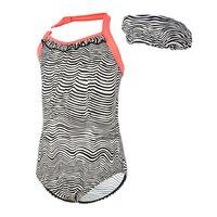 Tinella swimsuit AOP