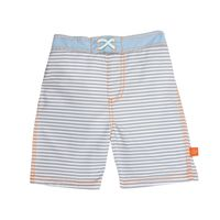 Board Shorts - Small Stripes