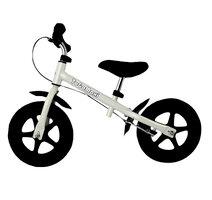 Løbecykel Maxi Bike Hvid