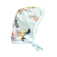 Ninna Baby Hat - Graceful Swimmers/4540