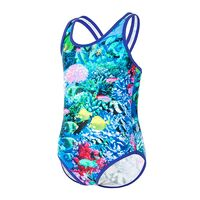 Toven swimsuit AOP