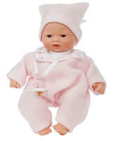 Little Baby Dukke - 24 Cm