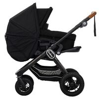 Babylift NXT90 F/B - Outdoor Black