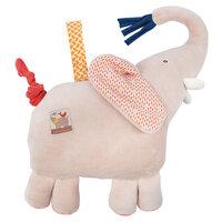 Spilledåse - Elefant