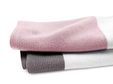 Tæppe -  Soft Pink Multi