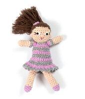 Rattle, Liva doll