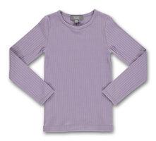 T-shirt L/s Ensf. - Syren/030