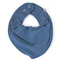 Smæk Tørklæde - Dark Blue/785