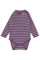 Brooke Baby Stripe LS Body