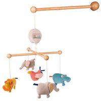 Musikuro - Savannens Dyr