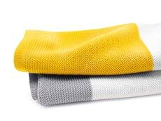 Tæppe - Bright Yellow Multi