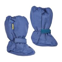 Padded soft footies -solid