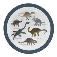 Melamintallerken - Dino