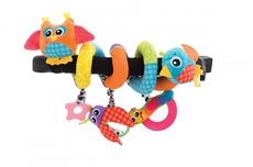 legetøj til barnevogn