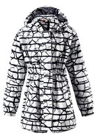 Reimatec® jacket, Marine White