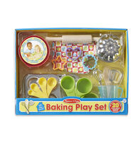 Bageredskaber - Til Børn