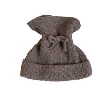 Hat - Iron Brown/354