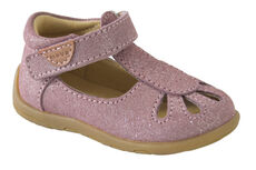 Sandal Med Velcro - Lavanda/511