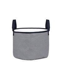 Vasketøjskurv Lille - Navy