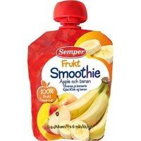 Smoothie, Æble/Banan
