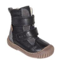 Tex Støvle Med Velcro - 190
