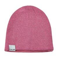 Hat Strikket - 4849 Rød